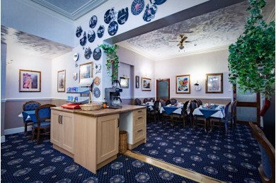 30 Bedroom Hotel For Sale - Photograph 5