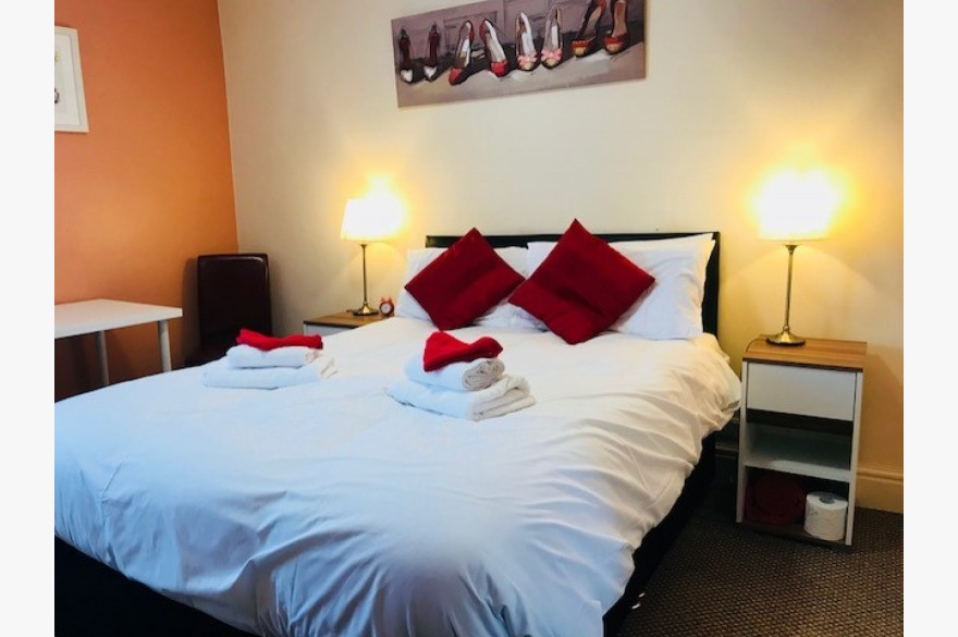 9 Bedroom Hotel Hotels Freehold For Sale - Image 5