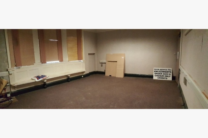 Empty Shop Retail Leasehold To Rent - Image 5