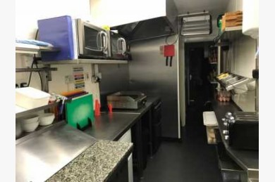 Sandwich Shop Catering Leasehold For Sale - Image 3