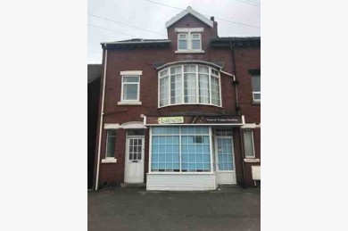 4 Bedroom Empty Unit & Flat Catering Freehold For Sale - Image 1