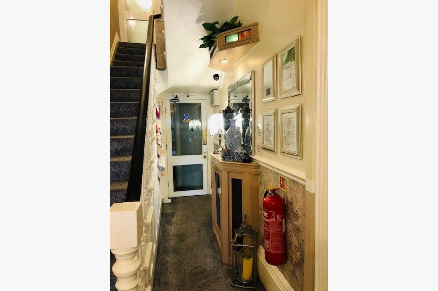 14 Bedroom Hotel For Sale - Photograph 5