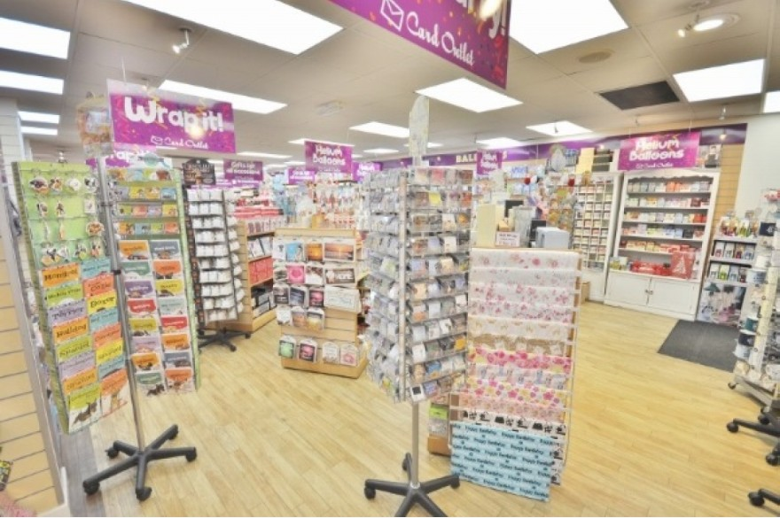 Gifts/cards/books/stationery Etc Retail Leasehold For Sale - Image 5