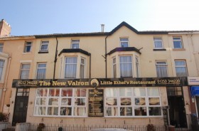 21 Bed Hotel Hotels Freehold For Sale - Main Image