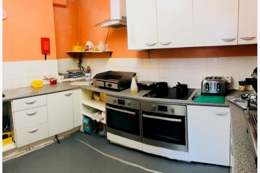Cafe Catering Freehold For Sale - Image 4