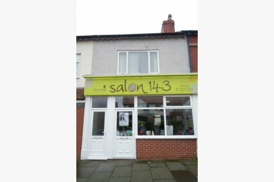Retail For Sale - Photograph 1