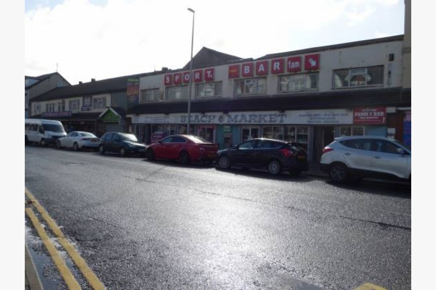 Development Opportunity For Sale - Photograph 1