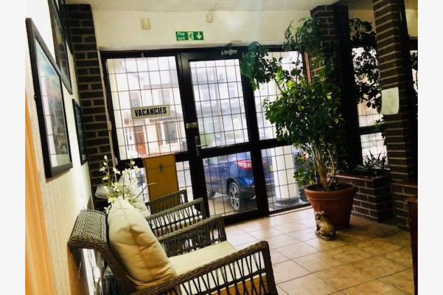 Development Opportunity For Sale - Photgraph 2 entrance hall