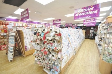Gifts/cards/books/stationery Etc Retail Leasehold For Sale - Image 2