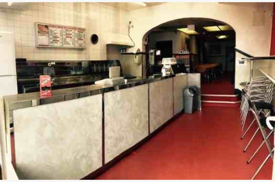 Fish And Chip Shop Catering Leasehold For Sale - Image 2