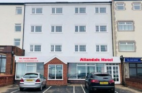 30 Bed Hotel For Sale - Photograph 1