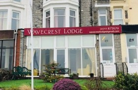 10 Bed Hotel For Sale - Photograph 1