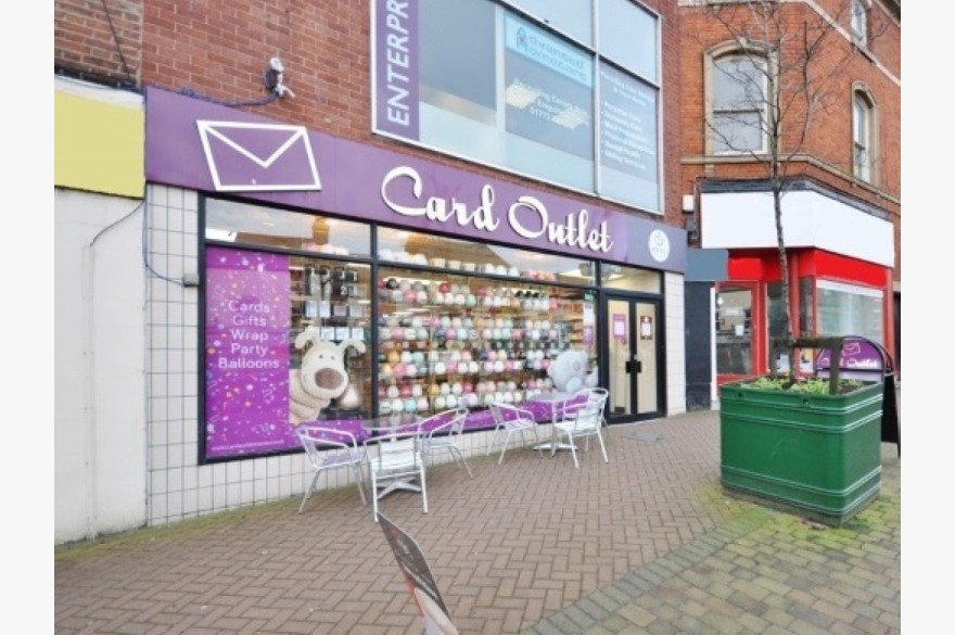 Gifts/cards/books/stationery Etc Retail Leasehold For Sale - Image 8