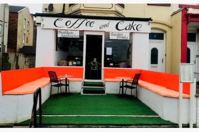 Cafe Catering Freehold For Sale - Image 1