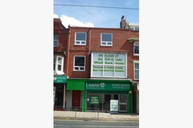 Empty Shop Retail Leasehold To Rent - Image 1