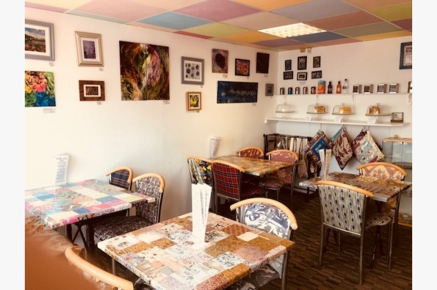 Cafe Catering Freehold For Sale - Image 3