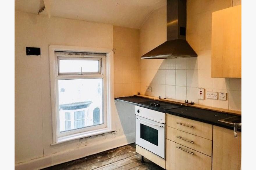 Permanent Flats For Sale - Photograph 7