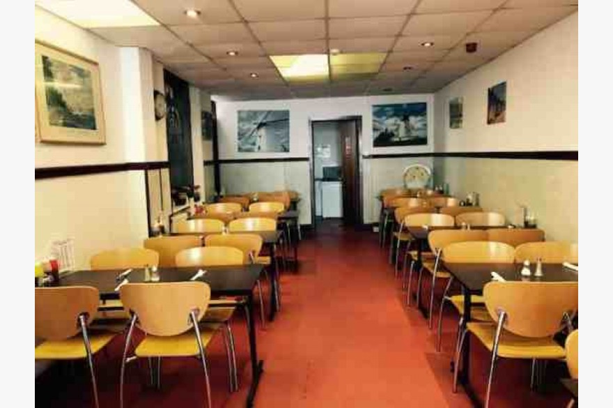 Fish And Chip Shop Catering Leasehold For Sale - Image 3