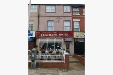 18 Bedroom Hotel Hotels Freehold For Sale - Image 1