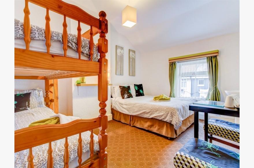 10 Bedroom Hotel Hotels Freehold For Sale - Image 13