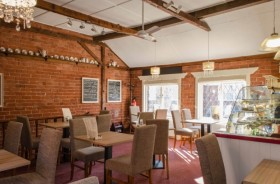 Tea Rooms/coffee Bar Catering Leasehold For Sale - Main Image