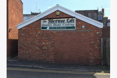 Cafe Catering Leasehold For Sale - Image 1