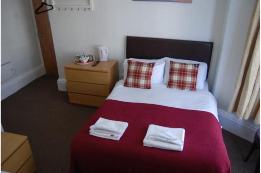 21 Bedroom Hotel Hotels Freehold For Sale - Image 6