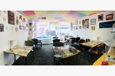 Cafe Catering Freehold For Sale - Image 2