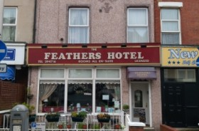 18 Bed Hotel Hotels Freehold For Sale - Main Image