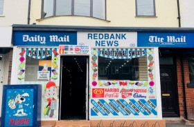 Newsagents Retail Leasehold For Sale - Main Image