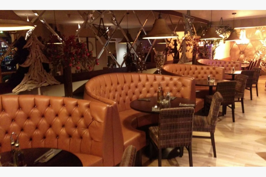 Restaurant Catering Leasehold For Sale - Image 5