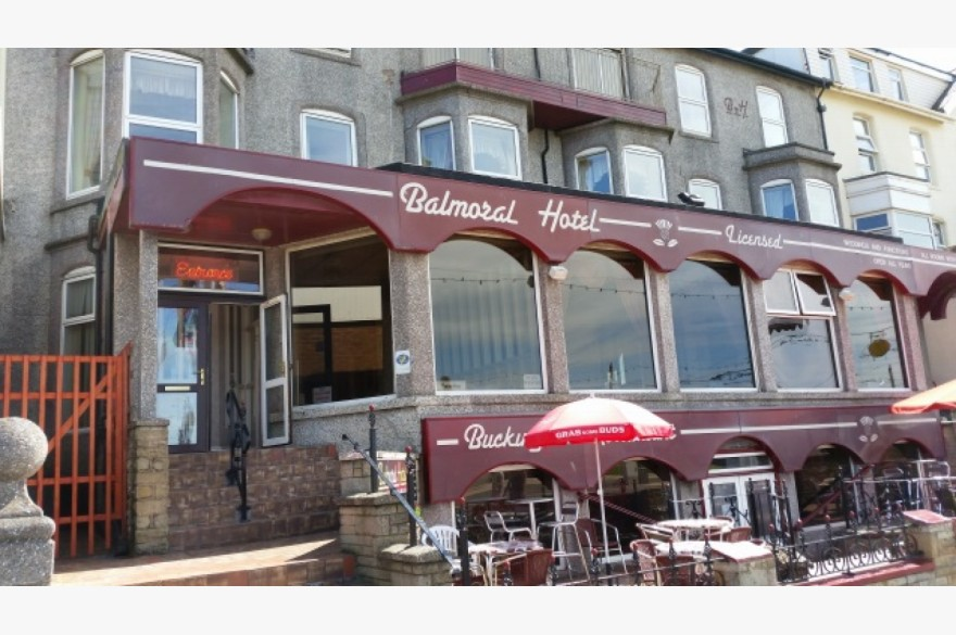45 Bedroom Hotel Hotels Freehold For Sale - Image 1