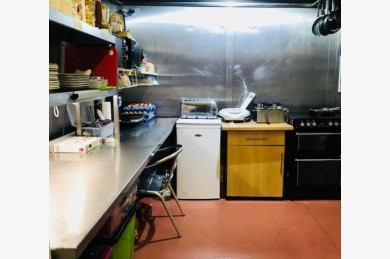 Cafe Catering Leasehold For Sale - Image 4
